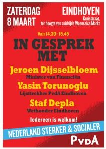 8 maart Eindhoven_twitter